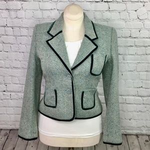 DELLA SPIGA WEEKEND: Vintage Blazer